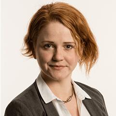 Helga Flosadottir, PhD - Atmonia