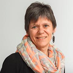 Dr. Hilde Revets