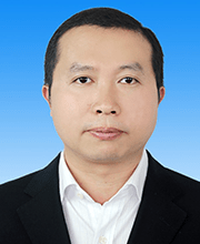 Li Binghong, Ph.D.