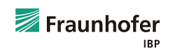 Fraunhofer Institute for Building Physics IBP