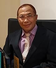 Prof. Azemi Samsuri - Eco Power Synergy Sdn Bhd
