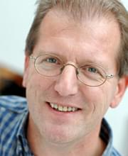 Dr. Mark Stalmans - Procter & Gamble