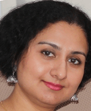 Preeti Arya, Ph.D.