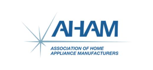 AHAM (Association of Home Appliance Manufacturers)