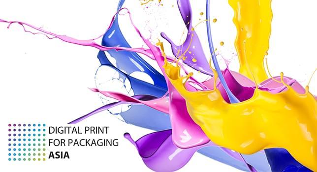 Digital Print for Packaging Asia