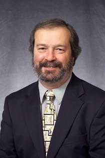 Dr Doug Bugner - Kodak