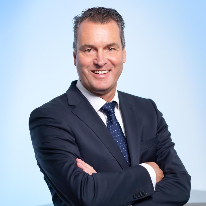 Jochen Droesel - Schumacher Group
