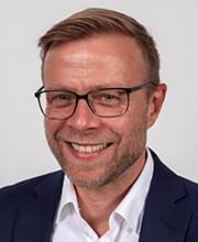 Nils Gottfried - BHS Corrugated Maschinen-und Anlagenbau GmbH