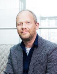 Paul Chaplin - Business Innovation Centre Europe, Konica Minolta Business Solutions Europe GmbH