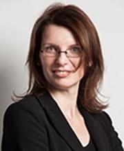 Ulrike Quirmbach - Unilever
