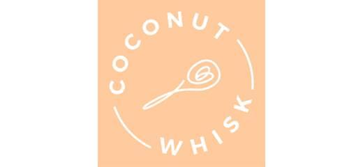 Coconut Whisk