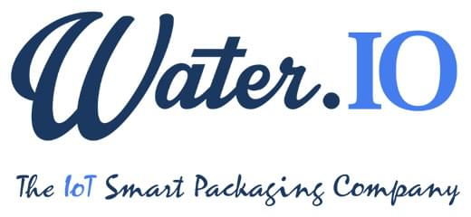 Water.io - The IoT Smart Packaging Company