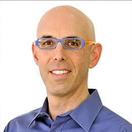Yoav Hoshen - Water.io - The IoT Smart Packaging Company