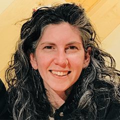 Danielle Hazen - Tegra Global