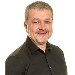 David Stevenson - Global Graphics Software