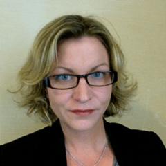 Liz Logue - EFI, US