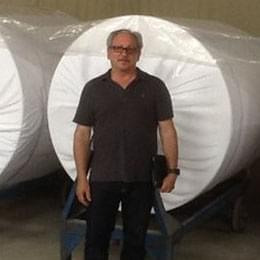 Michael Sanders - Top Value Fabrics