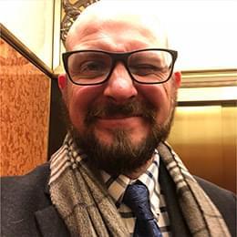 Ryan Stanley - Senior Director of Color