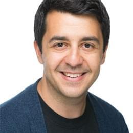 Khaled Boqaileh - LabsCubed Inc.