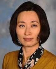 Dr. Jungmee Kang - Goodyear