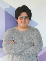 Nekane Lozano Hernandez - Eurecat, Centre Tecnològic de Catalunya, Unit of Polymeric materials and processes