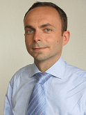 Wojciech Pisula - Evonik Resource Efficiency GmbH