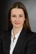Dr Cristina Bergmann - Hansen & Rosenthal GmbH & Co KG