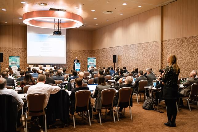 Thermoplastic Elastomers World Summit 2020