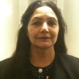 Dr. Parveen Bhatarah - ACI