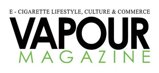 Vapour Magazine