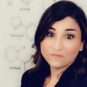 Eliana Golberstein Rubashkyn - Myriad Pharmaceuticals