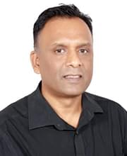 Chandra Arcot - Axiom Consulting