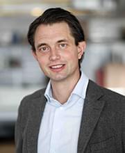 Daniel Nordigården - McKinsey & Company