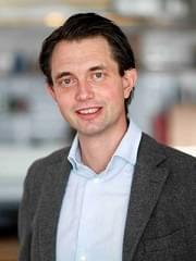 Daniel Nordigarden - McKinsey & Company
