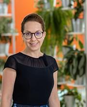 Daniela Dorner