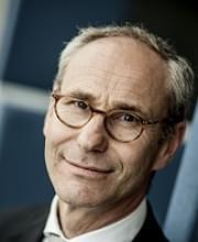 Frits Van Den Bos