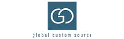 Global Custom Source