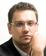 Krzysztof Krajewski  - Reckitt Benckiser