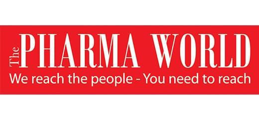 THE PHARMA WORLD