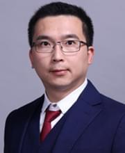 Cheney Lin