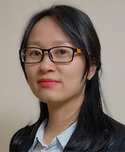 Haiyan Hong - Saint-Gobain Research Shanghai