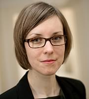 Dr. Christina Reufsteck - TUV SUD Product Service GmbH