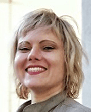 Alicja Sobańtka, PhD - Octapharma