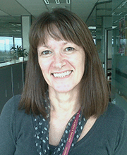 Dr Elizabeth Martin - AstraZeneca
