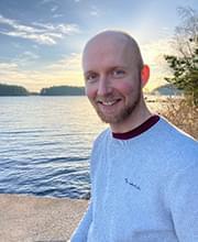 Dr. Martin Wåhlander - Alfa Laval