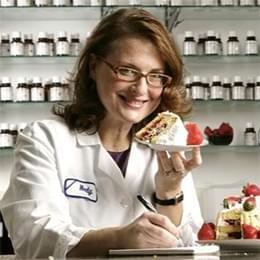 Hedy Kulka - Principal Flavorist