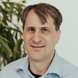 Randy Knecht - MANE