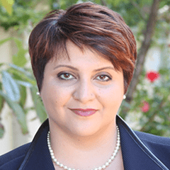 Sara Farahmand, Pharm.D., PhD - The Clorox Company