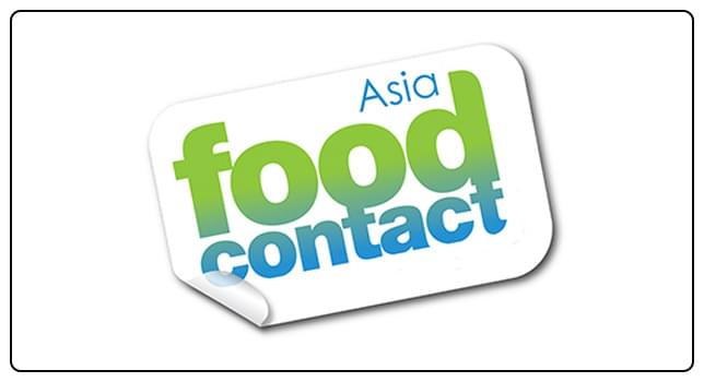 Food Contact Asia
