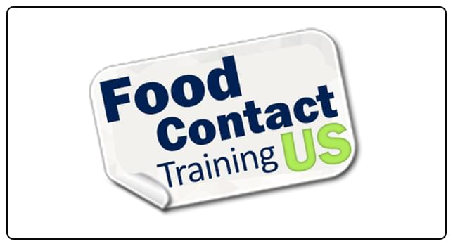Food Contact Training US
